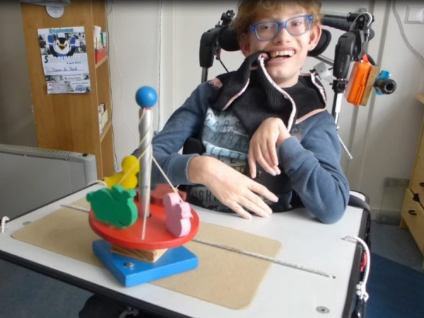 Toys For Adults With Disabilities : Toys for disabled people